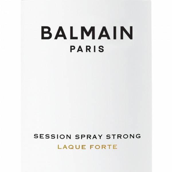 Balmain Paris ST Session Strong Spray, 300ml
