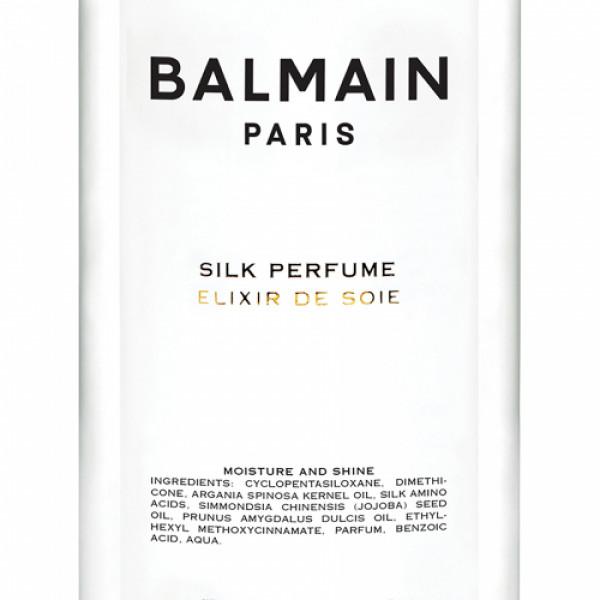 Balmain Paris ST Silk Perfume, 200ml