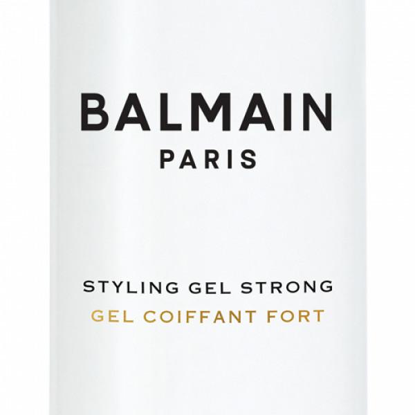 Balmain Paris ST Styling Gel Strong, 100ml