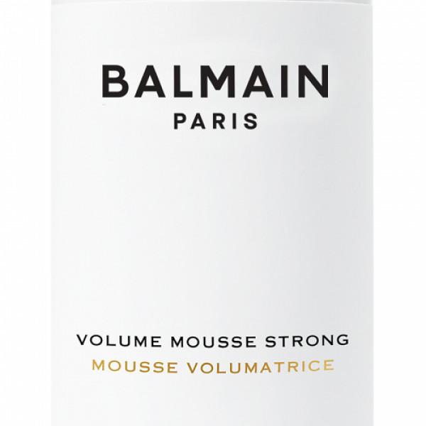 Balmain Paris ST Volume Mousse Strong, 300ml