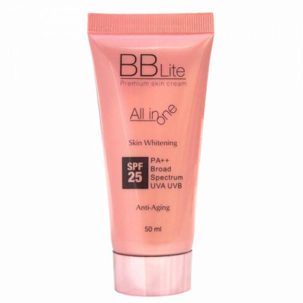 BB Lite Premium Skin Cream, 50ml