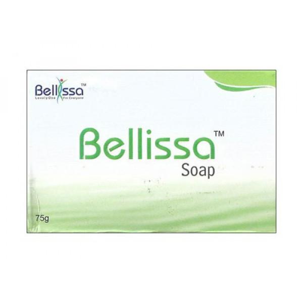 Bellissa Soap, 75gm