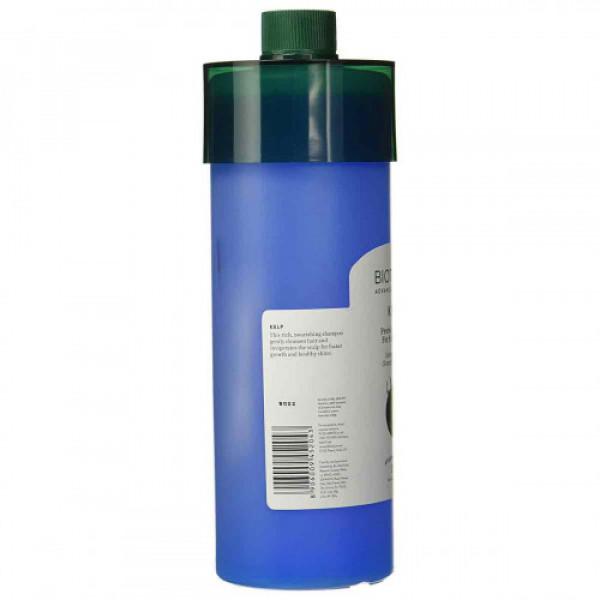 Biotique Bio Kelp Protein Shampoo, 800ml