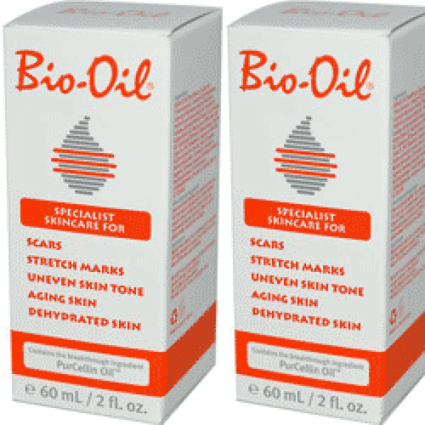 Bio Oil - Pack of 2