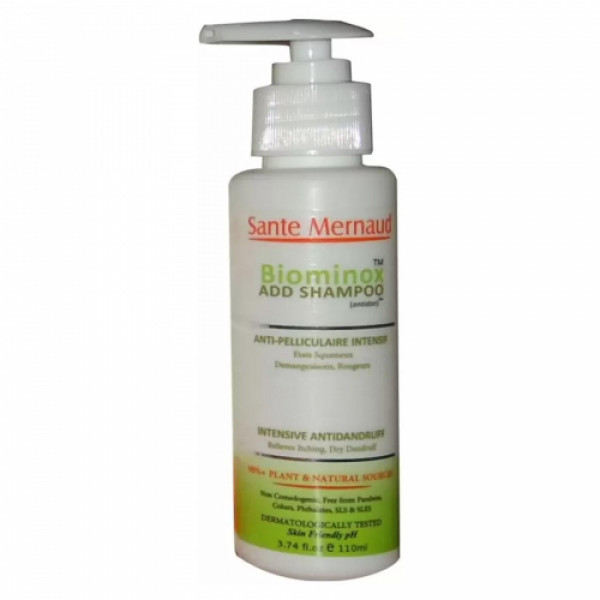 Biominox ADD Shampoo, 110ml