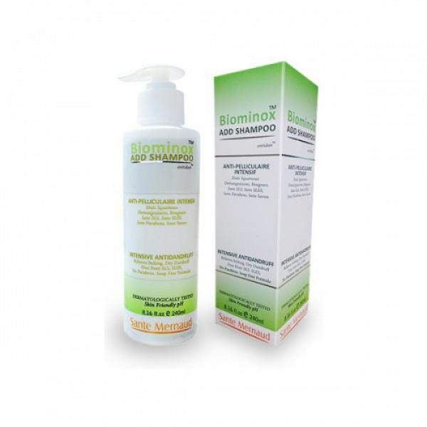 Biominox ADD Shampoo, 240ml