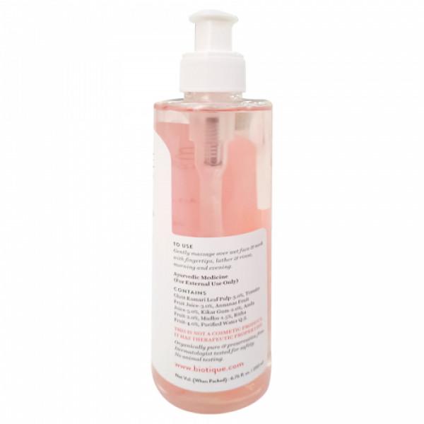 Biotique Bio Advanced Face Wash, 200ml