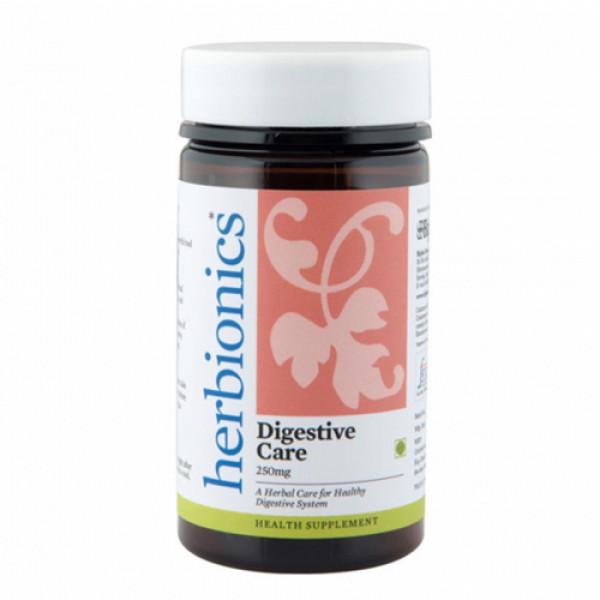 Bipha Ayurveda Digestive Care, 60 Tablets