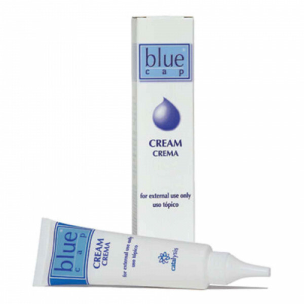 Blue Cap Cream, 50gm