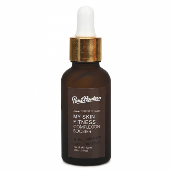 Paul Penders My Skin Fitness Complexion Booster, 30gm