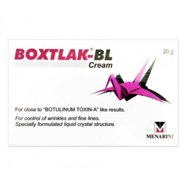 Boxtlak-BL Cream, 20gm