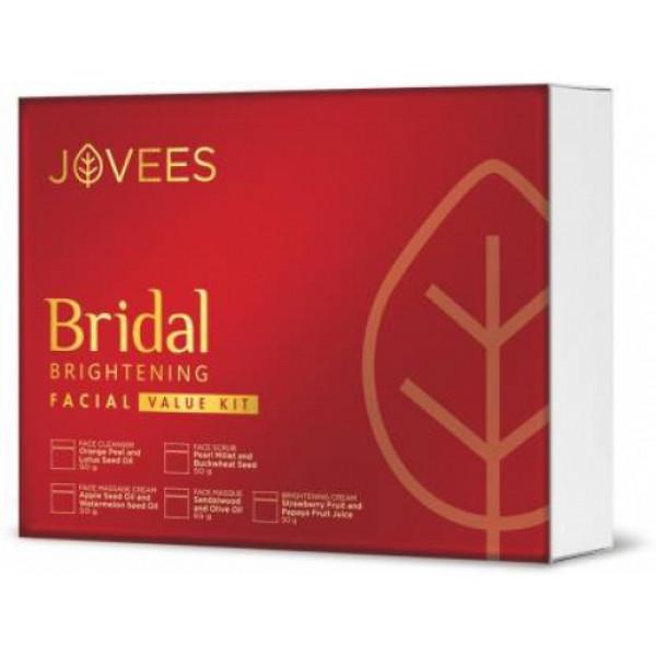 Jovees Bridal Kit, 265gm