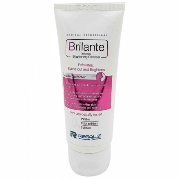 Brilante Intense Brightening Cleanser, 50ml