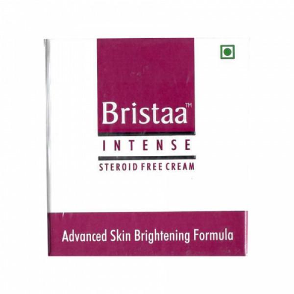 Bristaa Intense Cream, 20gm