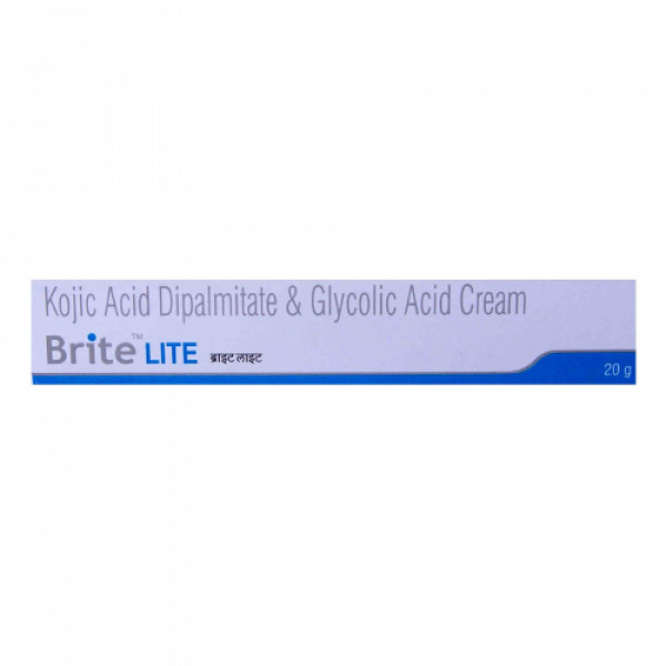 Brite Lite Cream, 20gm
