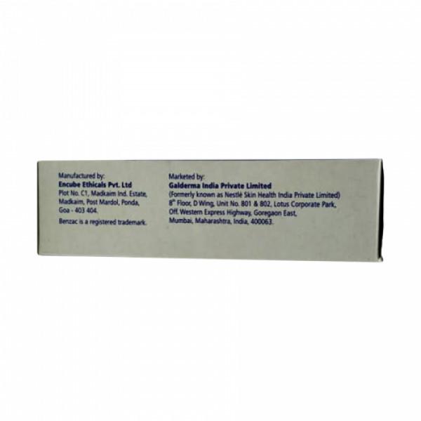 Benzac AC 2.5 Gel, 30gm