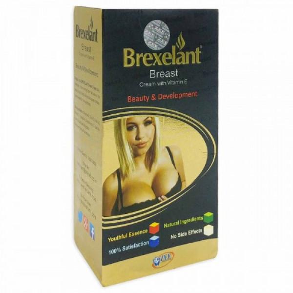 Brexelant Breast Cream with Vitamin E, 60gm