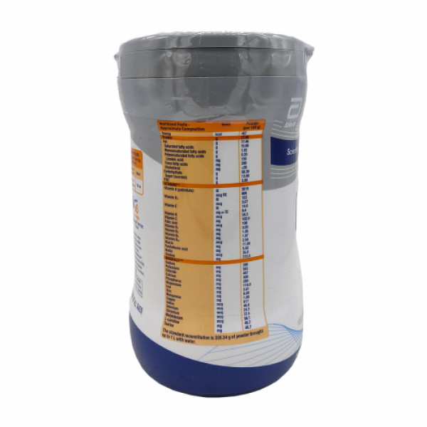 Ensure Peptide Vanilla, 400gm (Jar)