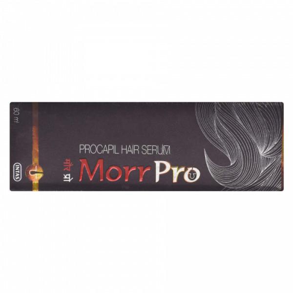 Morr Pro Procapil Hair Serum, 60ml