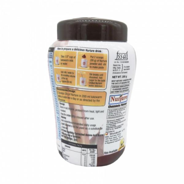 Nurture Chocolate Powder, 200gm