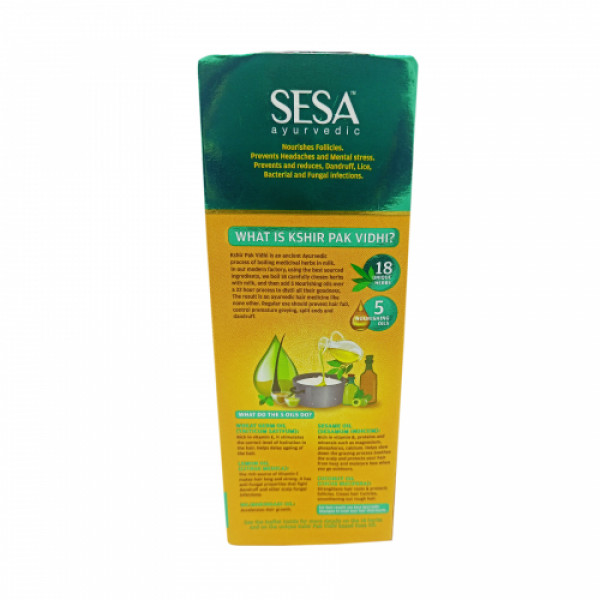 Sesa Hair Oil, 100ml