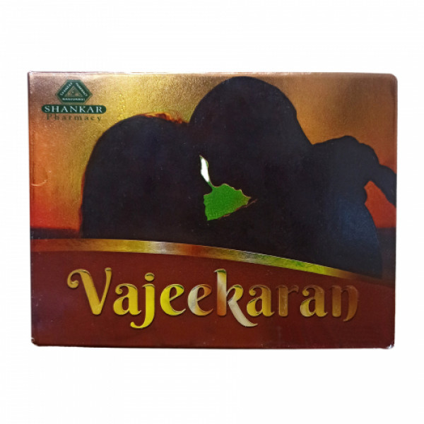 Vajeekaran, 10 Capsules