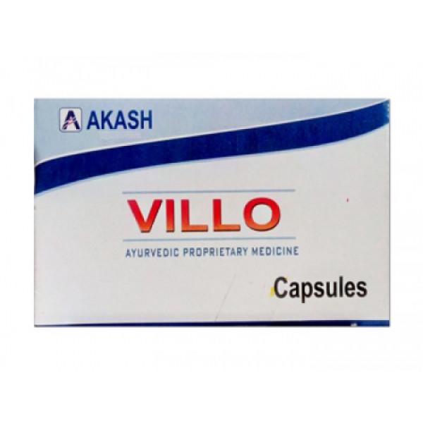 Villo, 10 Capsules