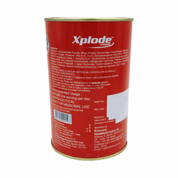 Xplode Powder, 200gm