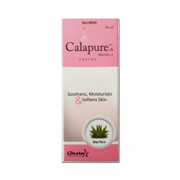 Calapure-A Lotion, 50ml