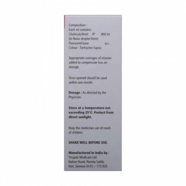 Calshine P Oral Drops, 30ml