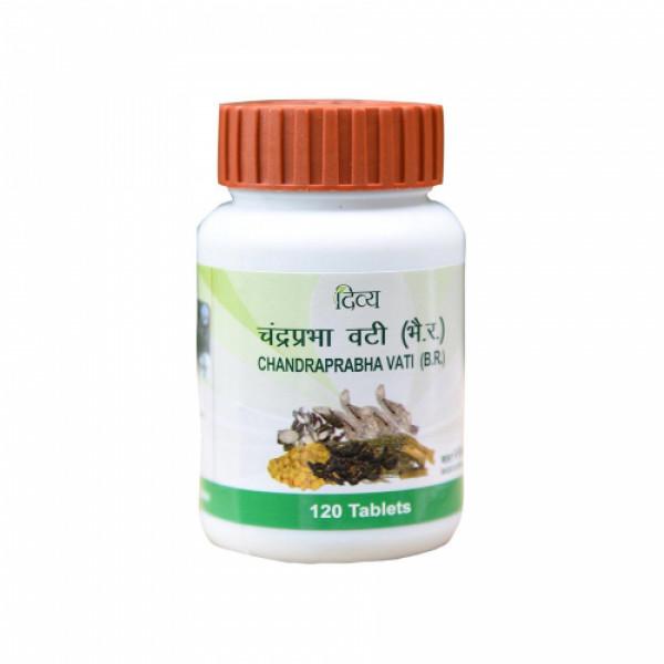 Candraprabha Vati, 60 Tablets