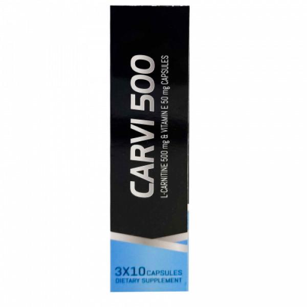 Bionova Carvi 500, 3x10 Capsules