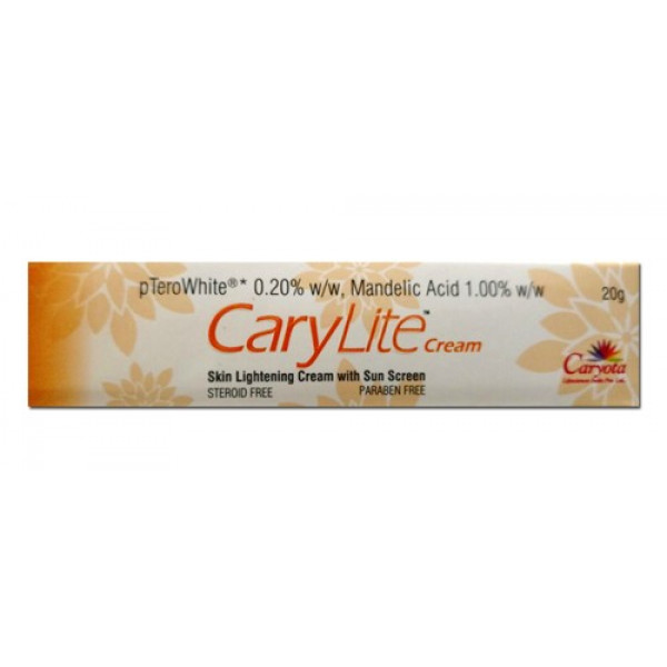 Carylite Cream, 30gm