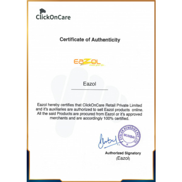 Special Offer Eazol Health Tonic, 300ml