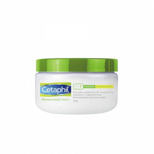 Cetaphil Moisturizing Cream, 250gm