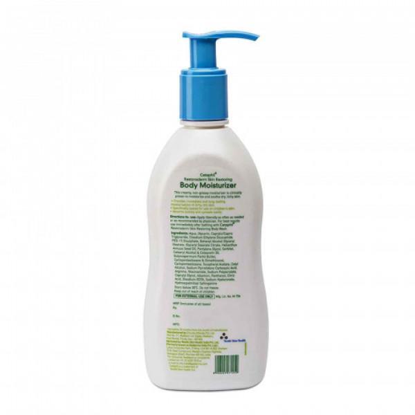 Cetaphil Restoraderm Skin Restoring Body Moisturizer, 295ml