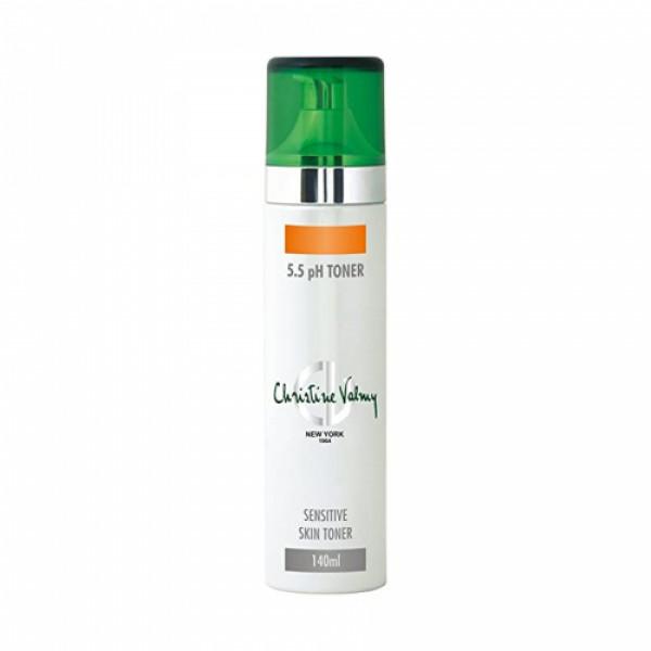 Christine Valmy 5.5 Toner-Sensitive Skin, 140ml