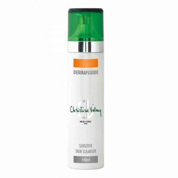 Christine Valmy Dermafluide Sensitive Skin Cleanser, 140ml
