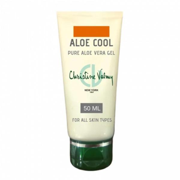 Christine Valmy Pure Aloe Vera Gel, 50ml