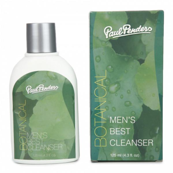 Paul Penders Men's Best Cleanser, 125ml