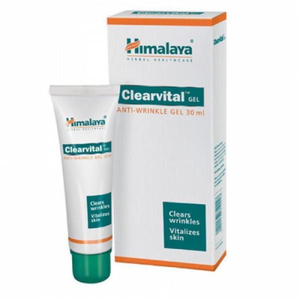 Himalaya Clearvital Gel, 30ml