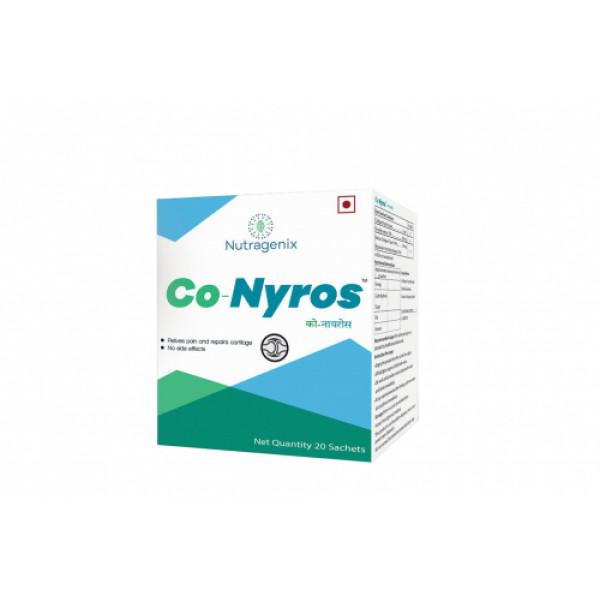 Co-Nyros, 20 Sachets