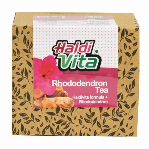Haldivita Rhododendron Tea, 25 Bags