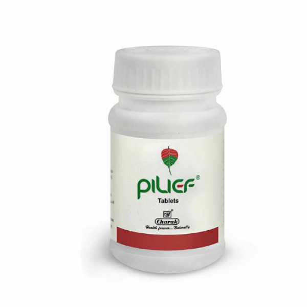 Pilief, 40 Tablets