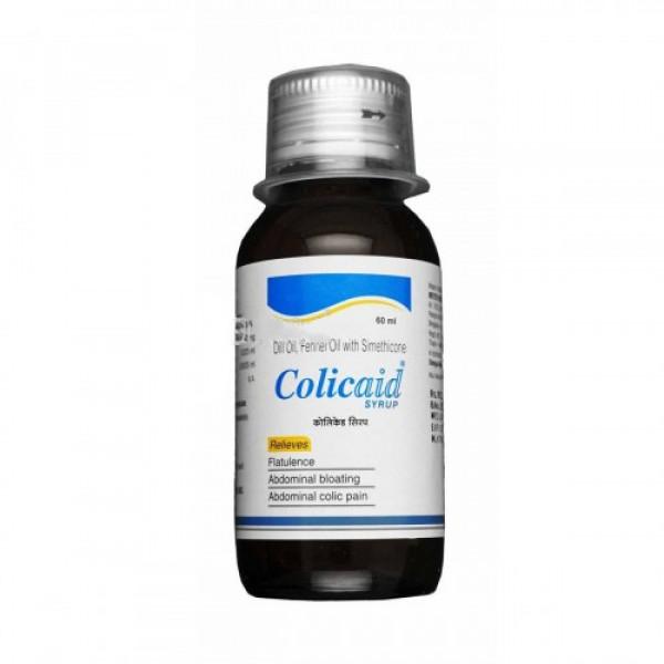 Colicaid Syrup, 60ml