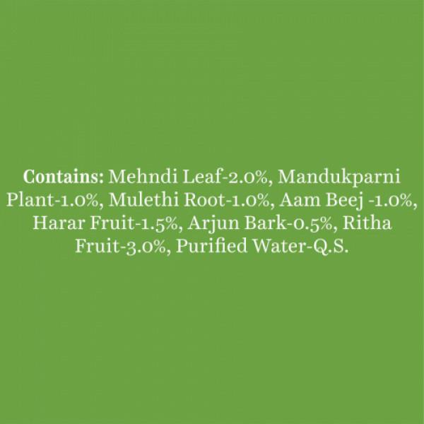 Biotique Bio Henna Leaf Fresh Texture Shampoo & Conditioner, 190ml