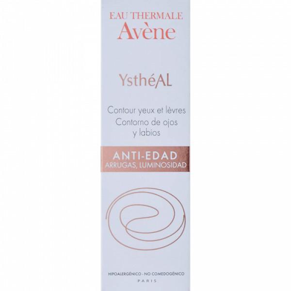 Avene Ystheal + Eye Contour