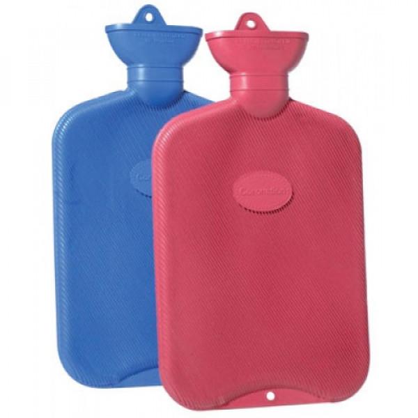 Coronation Hot Water Bottle - Hospital Plain