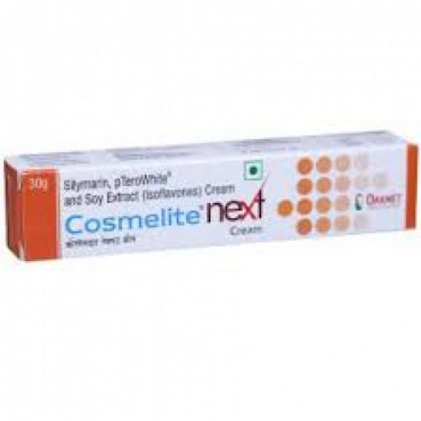 Cosmelite Next Cream, 30gm
