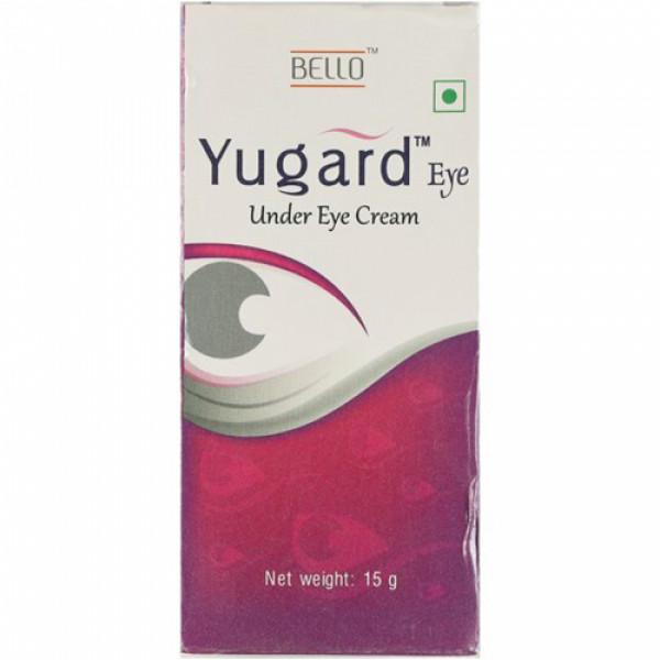 Yugard Under Eye Cream, 15gm